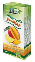 Cmpl Mango 30% more 200 ml