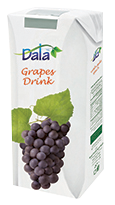 Prisma Grapes 200 ml
