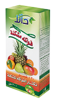 Cmpl Mix Fruits 30% more 200 ml