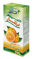 Cmpl Orange 30% more 200 ml