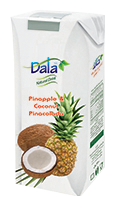 Prisma Pineapple & Coconut 200 ml